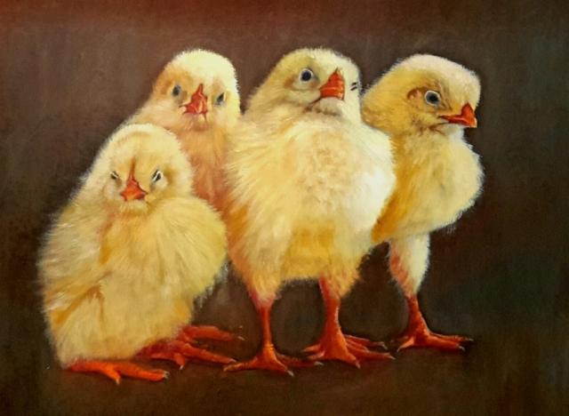 Christa Hoek Art Callantsoog