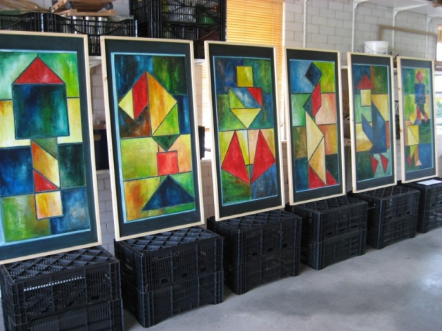 Kunstroute 2018 Art Callantsoog