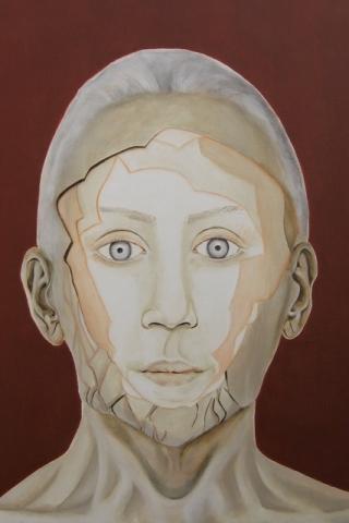Yvonne de Paauw, bewaard gezicht
