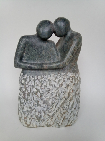 Art Callantsoog, Fenneke Stegehuis