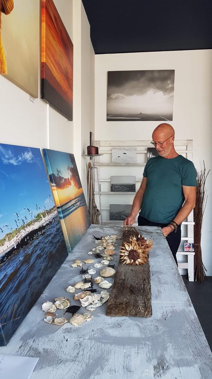 Art Callantsoog, Jan Zijp