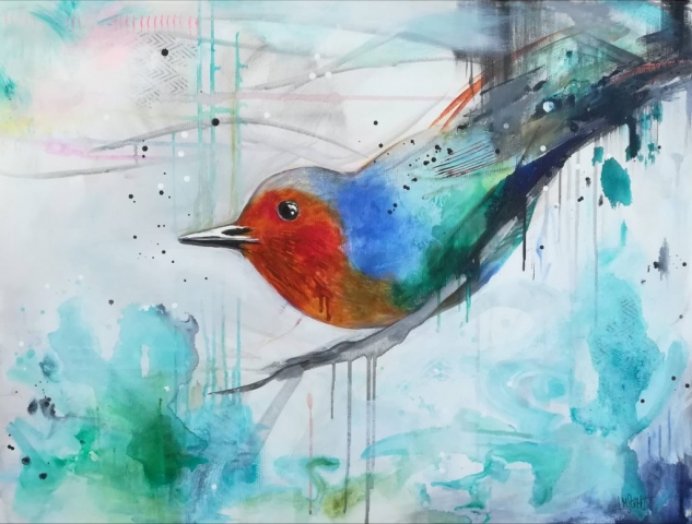 Art Callantsoog, Lisa Schmidt